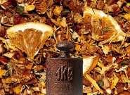 Früchteteemischung Apfelsinentraum