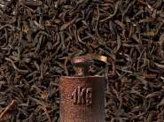 Schwarzer Tee Assam OP1 Blattmischung