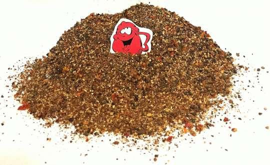 Pauli - Pepper